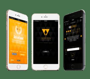 oscreator app