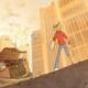 serie de animación 2d
