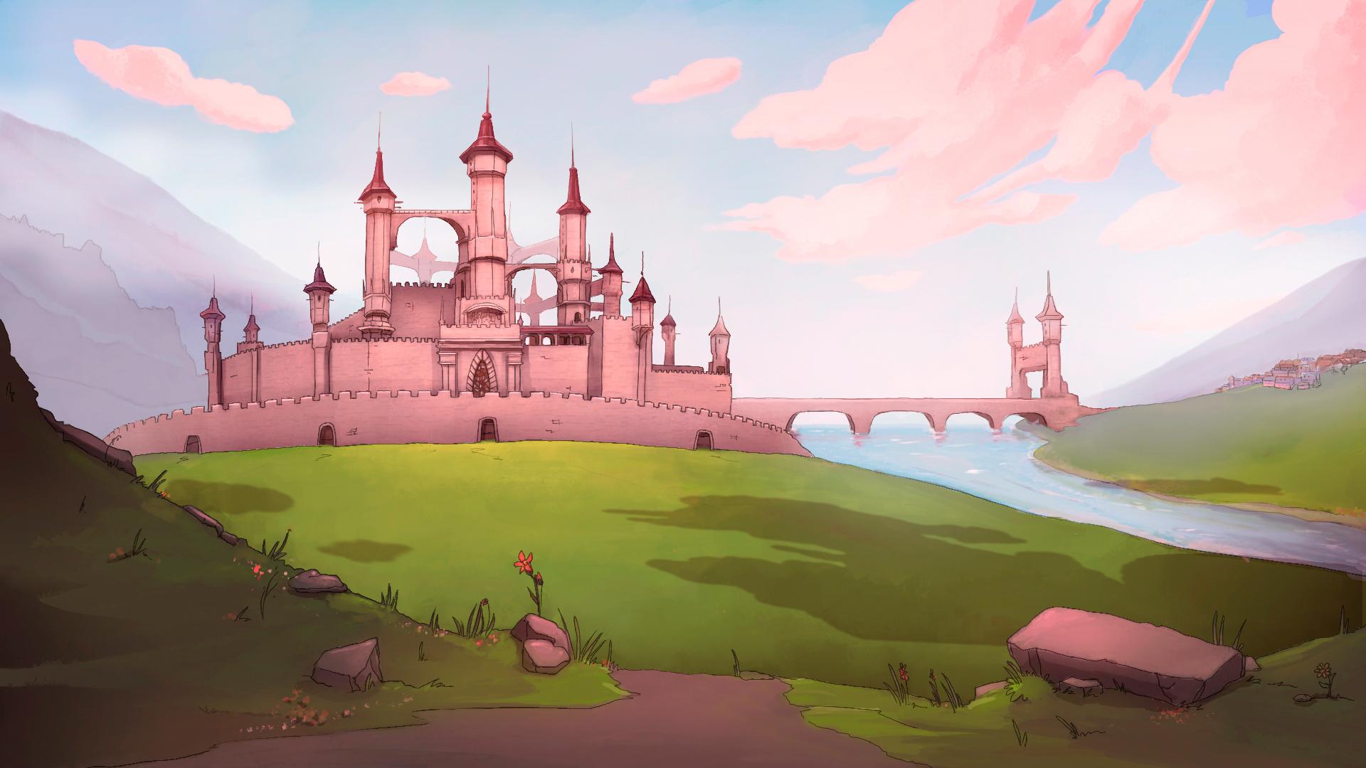 castillo thorion III